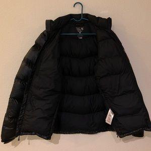 Mountain Hardwear Jackets & Coats - Mountain Hardwear Q Shield Puffer Coat